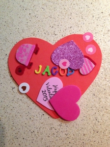 jacob valentine